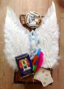 Engelen les